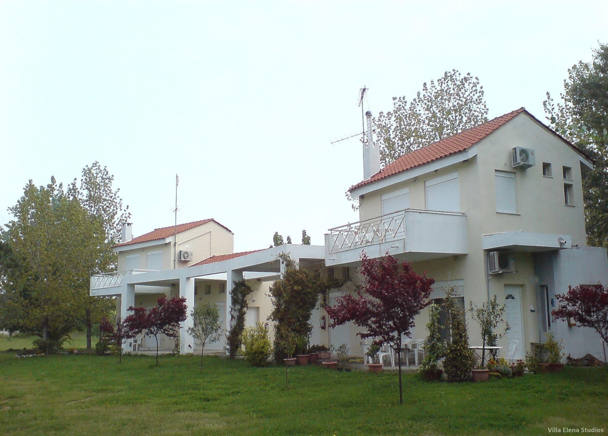 Villa Elena Studios