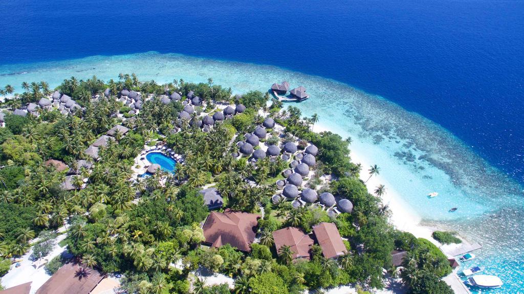 Bandos Maldives Hotel