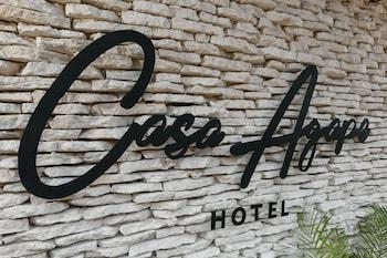 Casa Agape Boutique Hotel And Beach Club Tulum