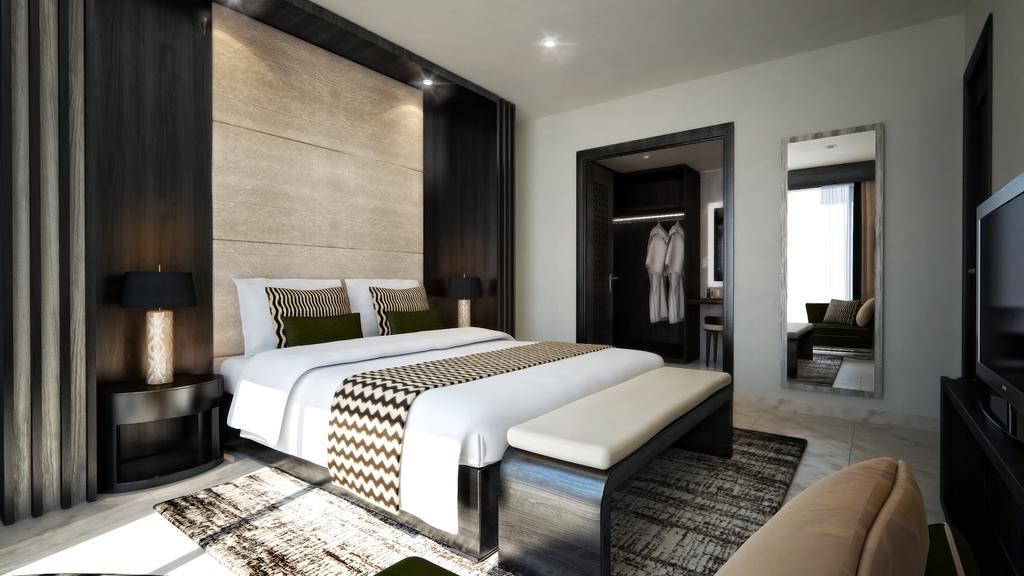 Hotel Millennium Place Dubai Marina