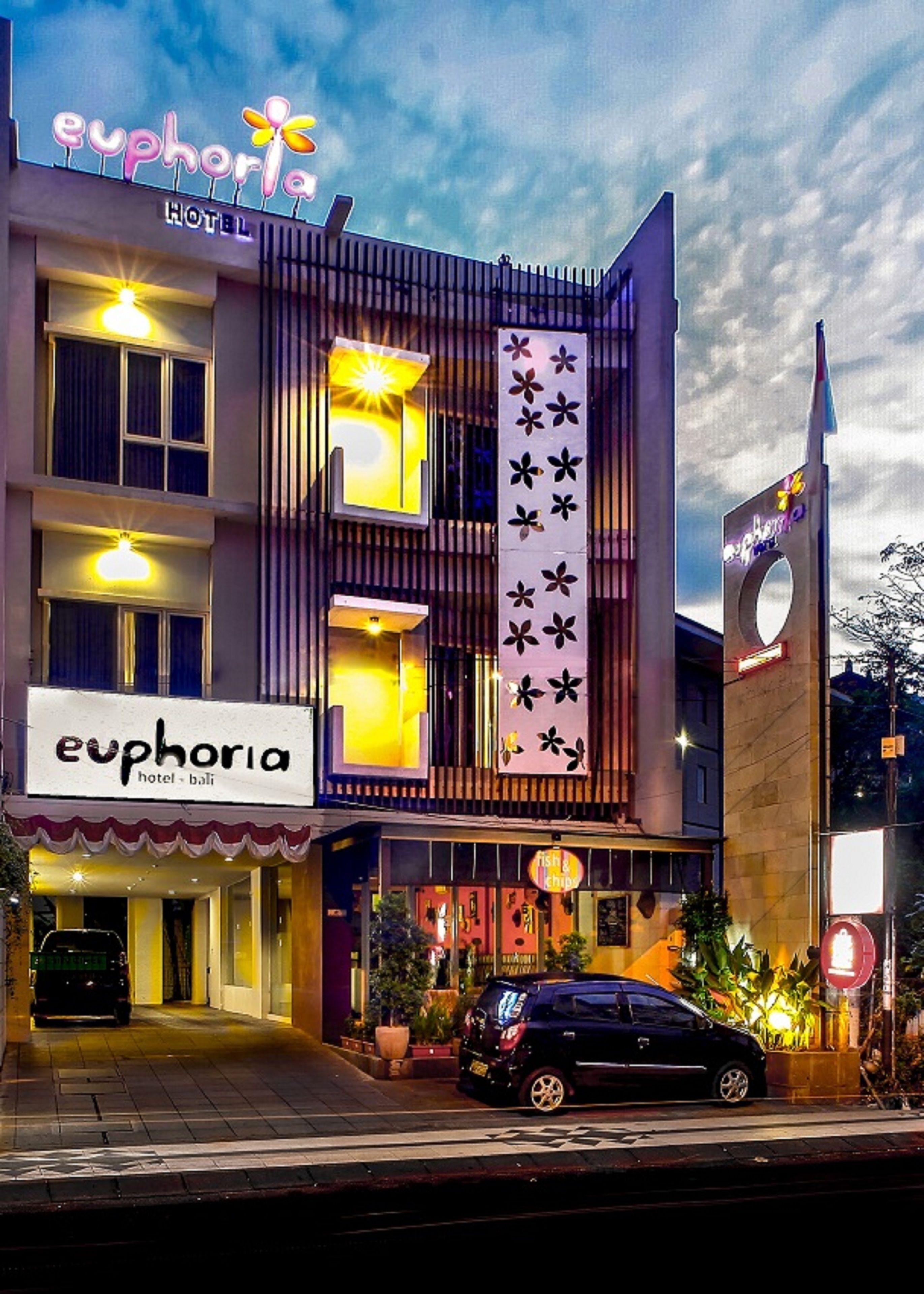 Euphoria Hotel