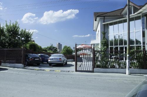 Pensiunea Villa Grande