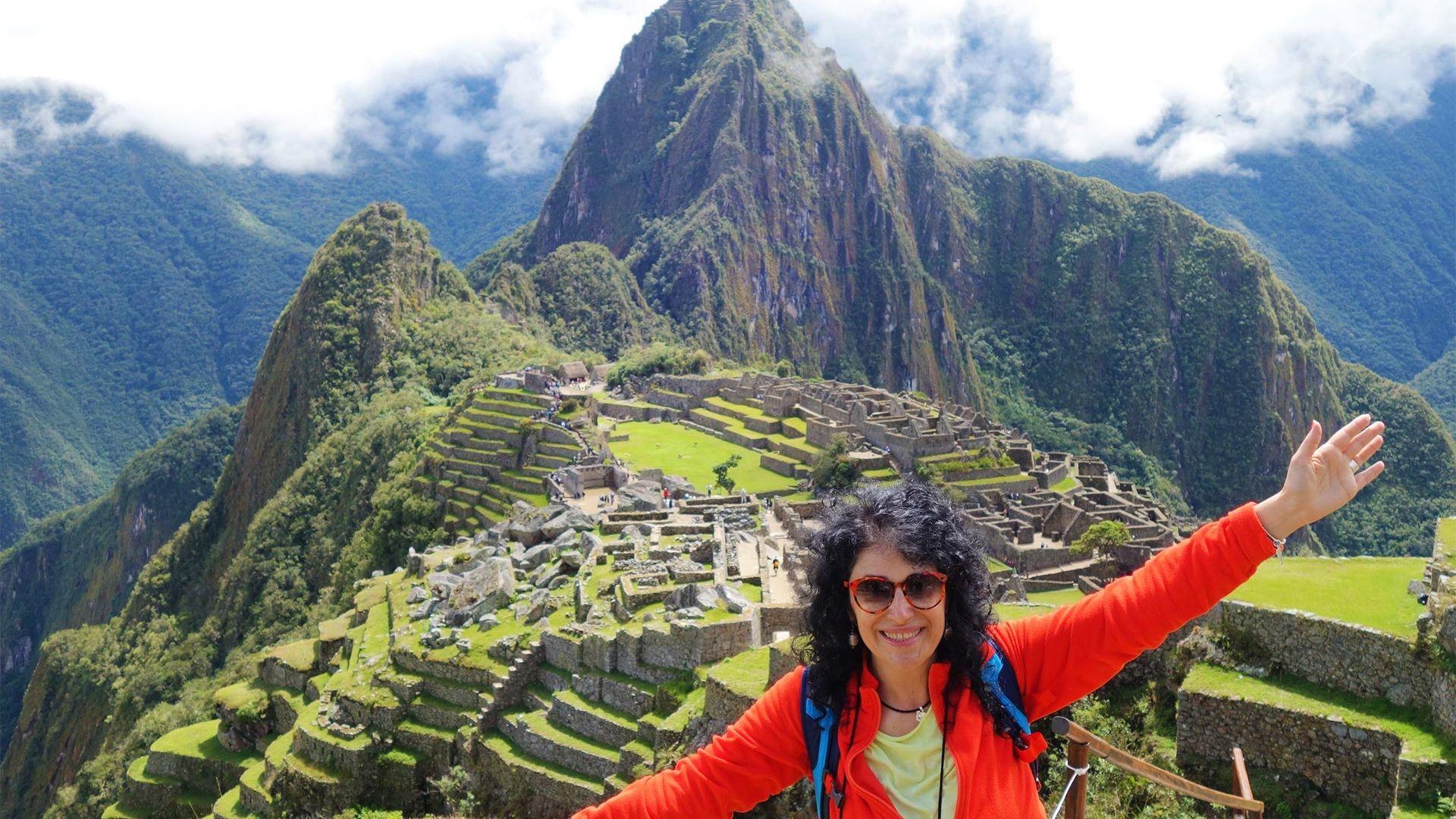 Circuit de grup - Discover Peru, 16 zile - cu Valentina Pavel