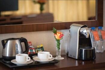 Grand Millennium Hotel Dubai