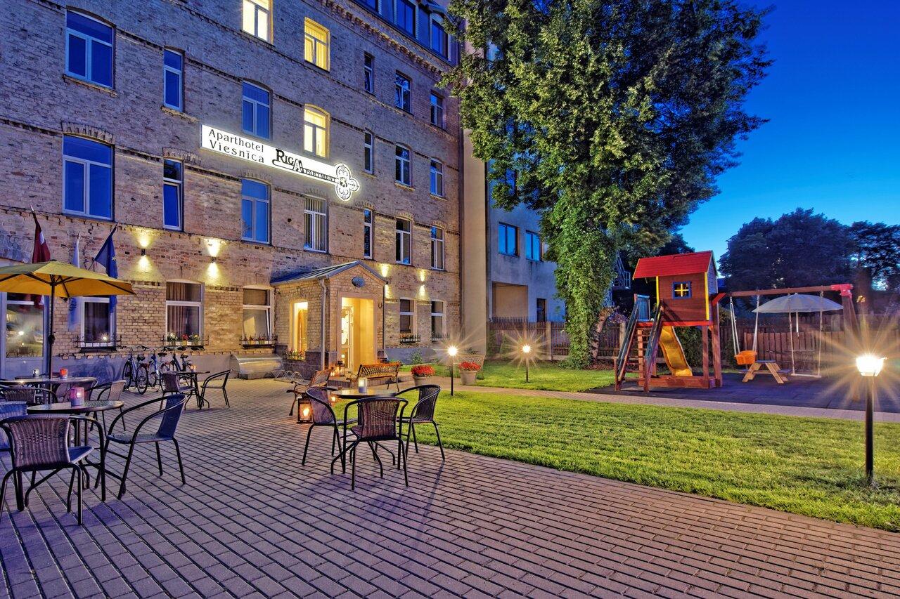 Rigaapartmentcom Sonada Hotel