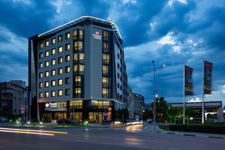 Best Western Premier Plovdiv Hills