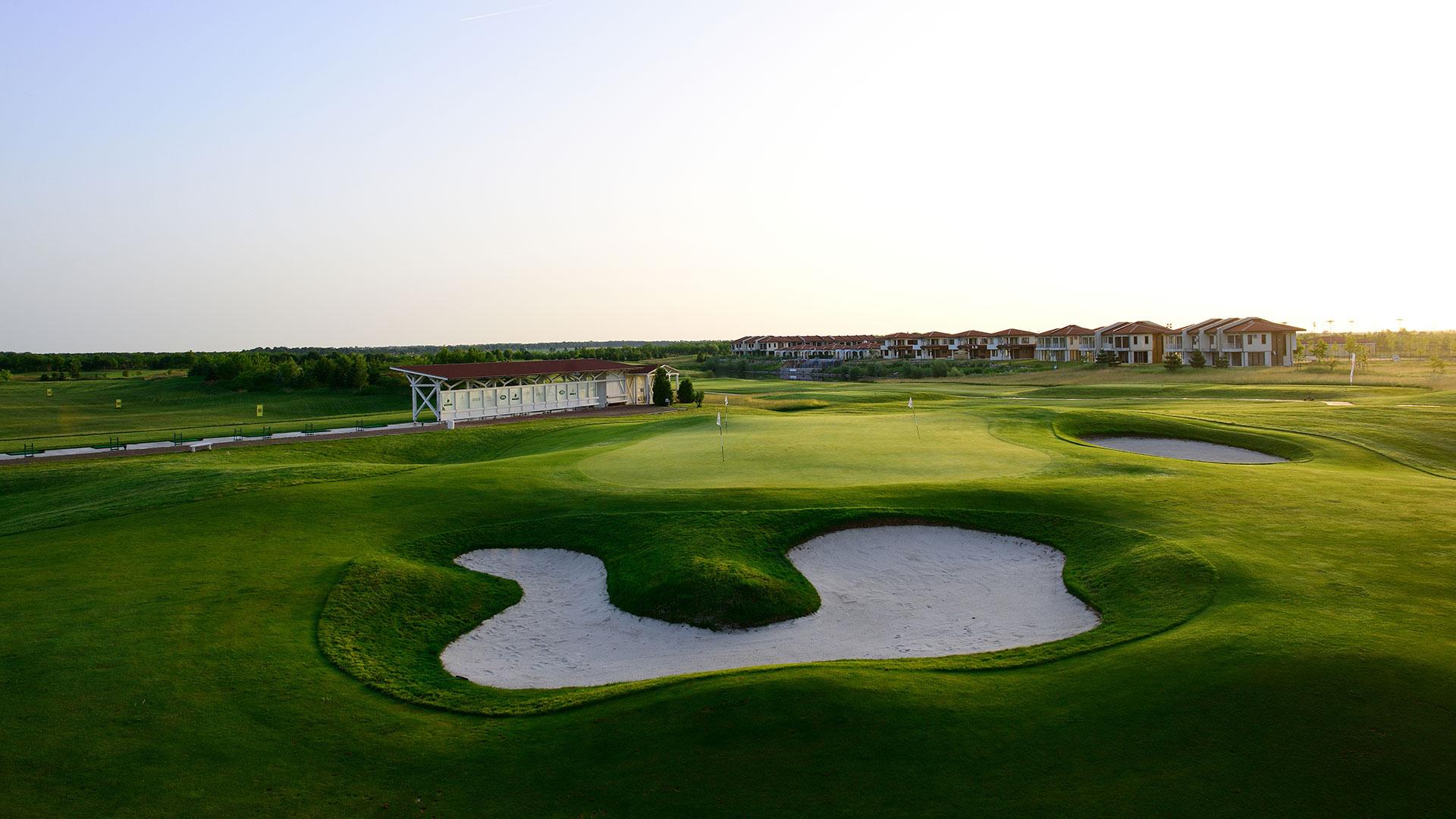 Lighthouse Golf & Spa