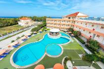 BAYSIDE HOTEL KATSARAS 3+ *