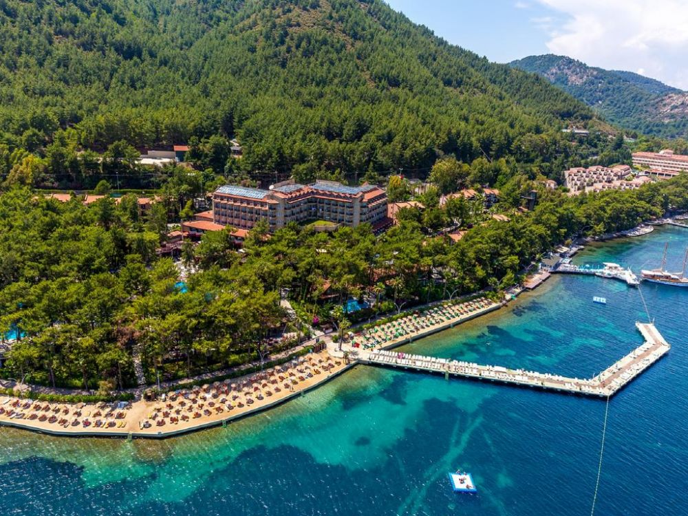 Grand Yazici Club Marmaris Palace Hotel