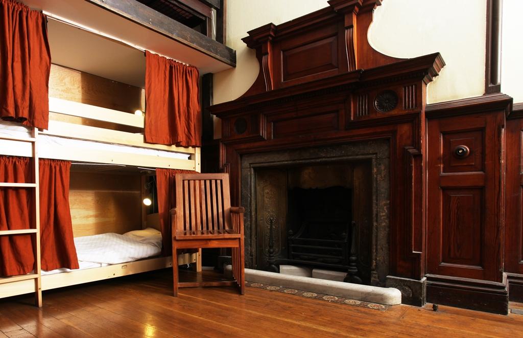 Palmers Lodge Swiss Cottage - Hostel