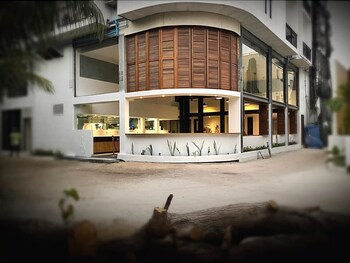 The Ranthari Hotel And Spa