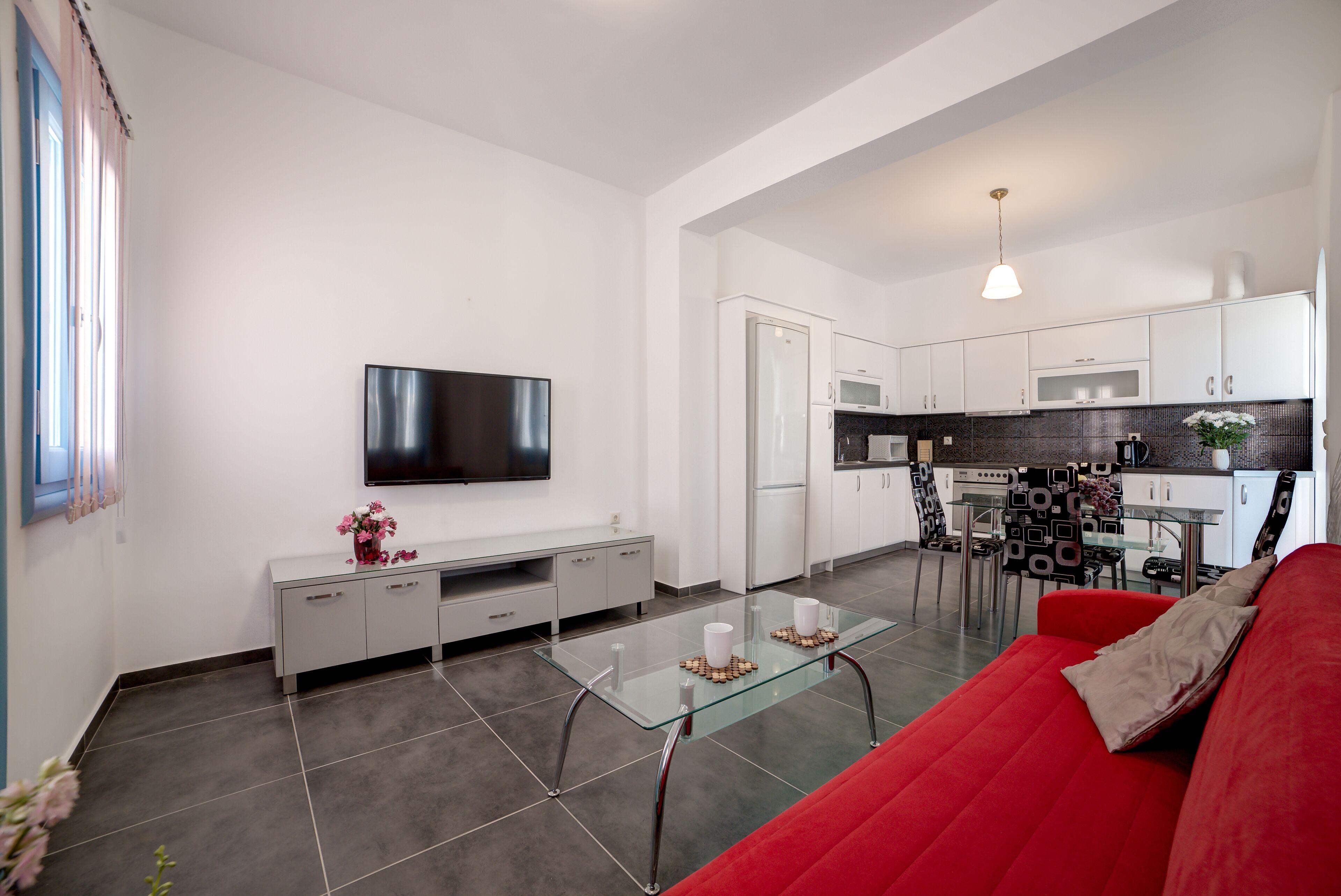 Adelphi Apartments