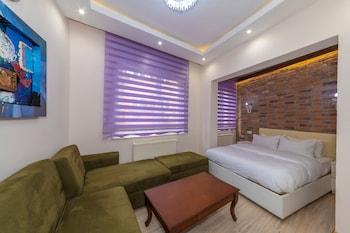 Taksim City Suites