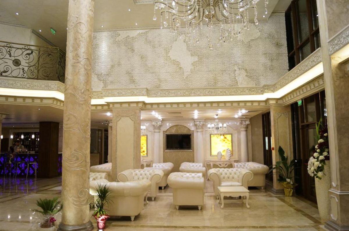 Hotel & Spa Diamant Residence
