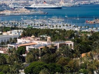 Catalina Park