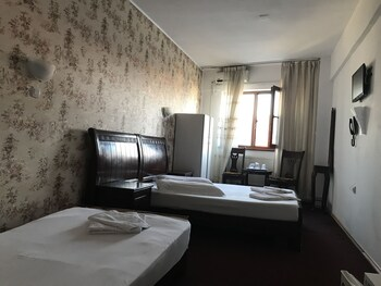 Funnytime Hotel