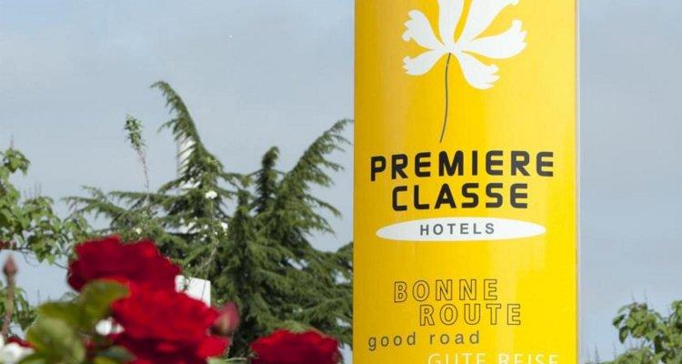 Premiere Classe Chelles