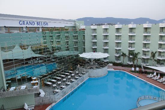 GRAND BELISH HOTEL