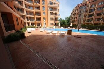 Menada Apartment In Complex Sunny Day 2