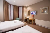 Newham Hotel Limited