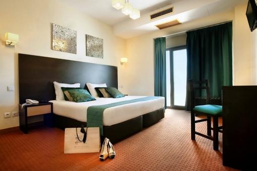 Hotel Dah – Dom Afonso Henriques
