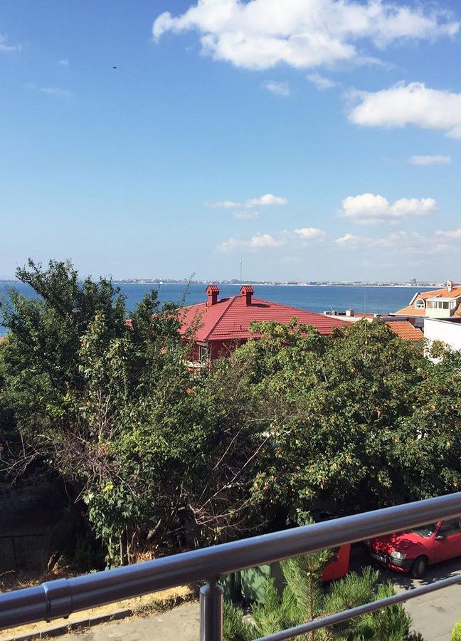 Villa Reni Sveti Vlas, Sea View Studio
