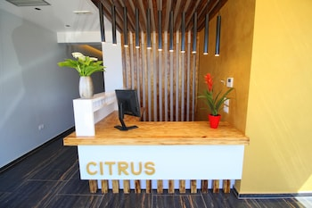 Hotel Citrus