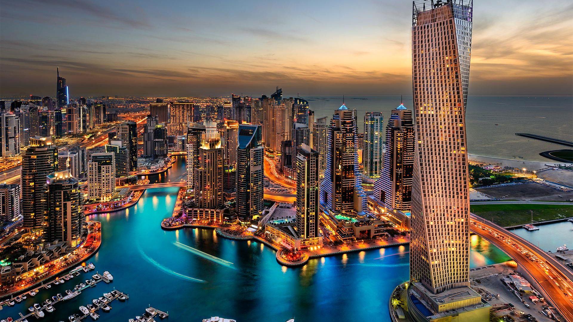 Revelion 2022 - City Break Dubai - 5 zile