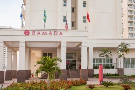 Ramada Riocentro