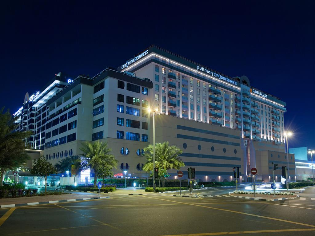 Pullman Dubai Deira City Centre Residences