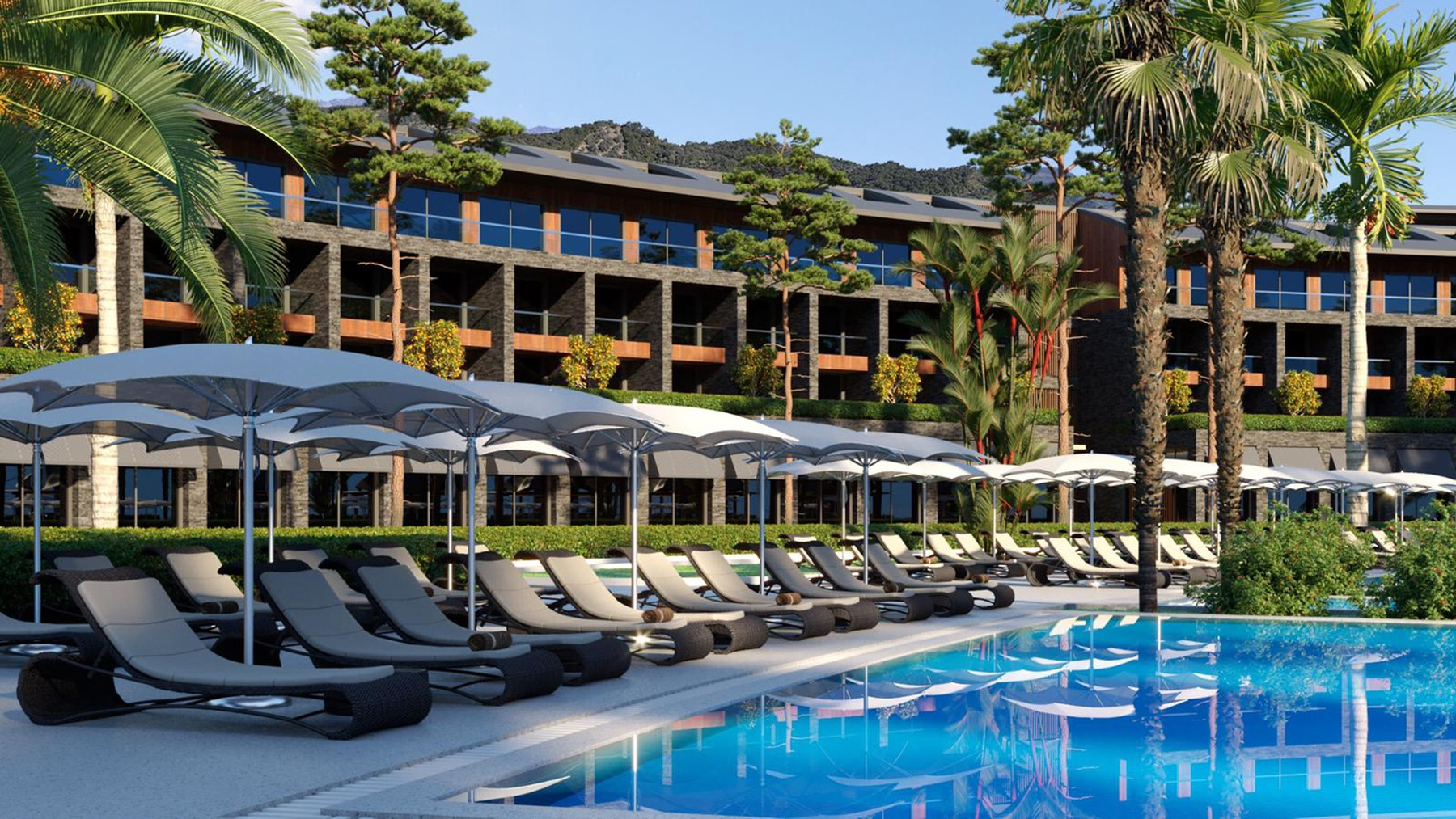 NG PHASELIS BAY RESORT HOTEL