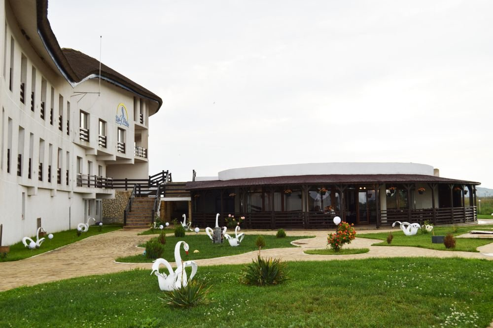 Rio Divino ( Murighiol)