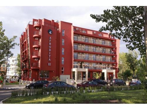 Afrodita 2 Freya Apartments