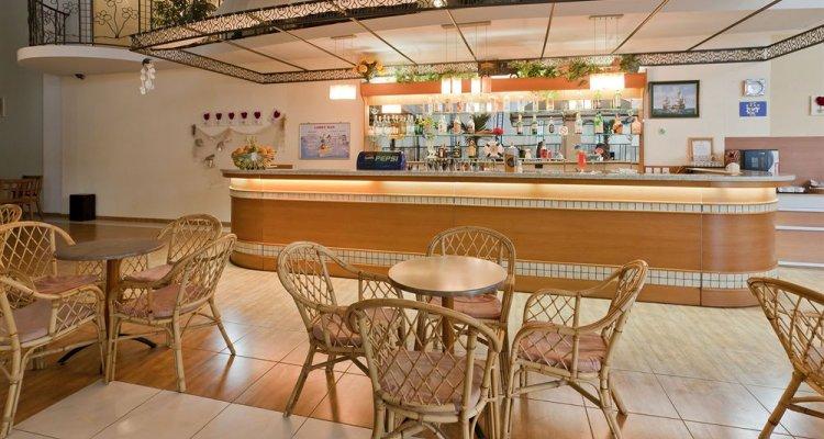 Club Hotel Flora Park