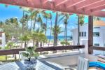 Beautiful Beachfront 2-bdr Apt D301