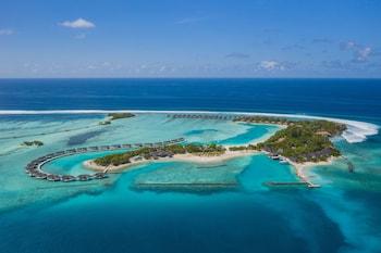 Cinnamon Island Dhonveli