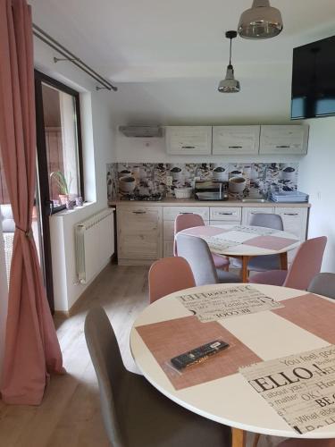 Casa Alesia Bucovina
