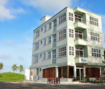 Hotel Ui (male Island)
