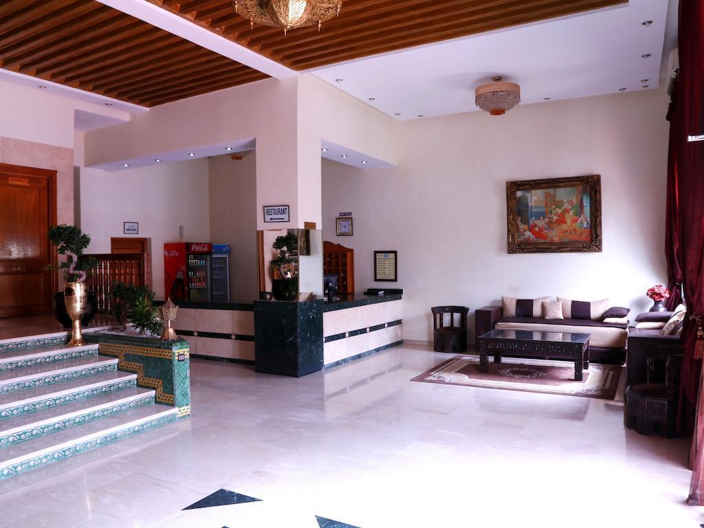 Hôtel Majorelle