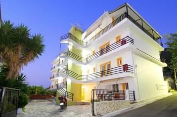 Remezzo Apartments