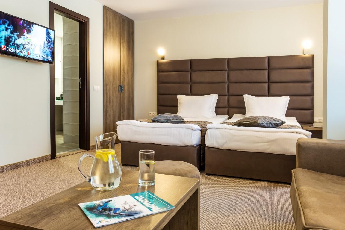 Perelik Hotel