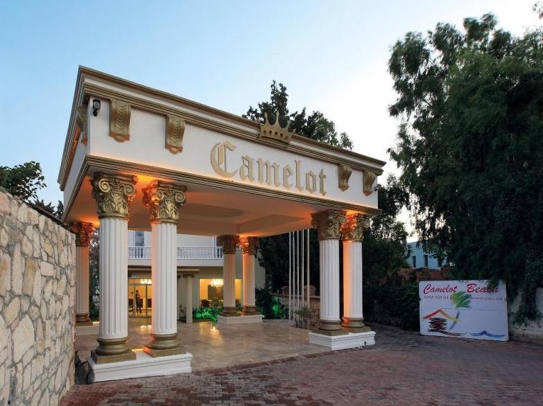 CAMELOT BOUTIQUE HOTEL