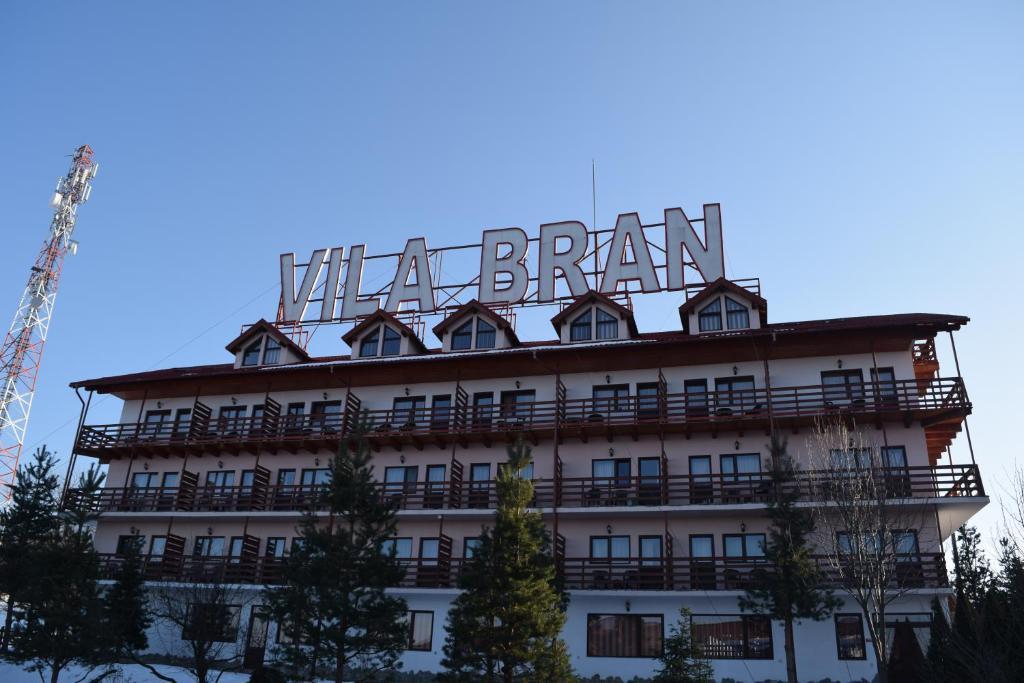 Vila Bran