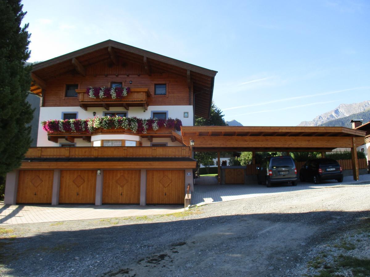 Landhaus Geisler