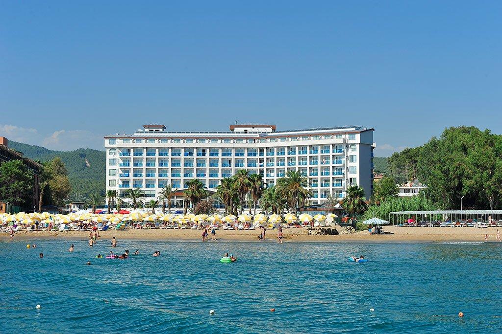 Annabella Diamond Hotel and SPA