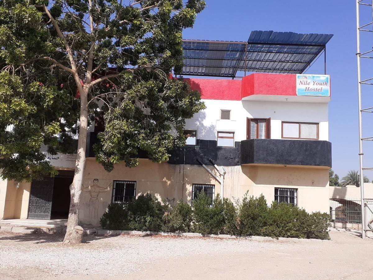 Nile Youth Hostel