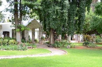 Kalahari Farmhouse
