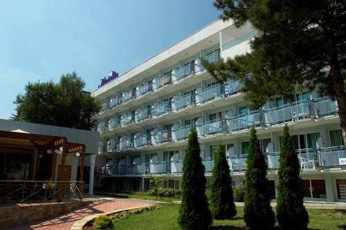 Hotel Magnolia All Inclusive