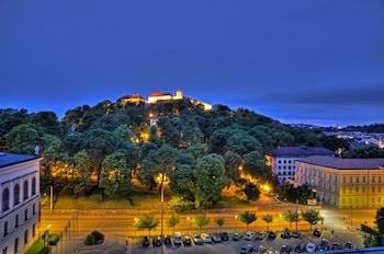 Best Western Premier Hotel International Brno