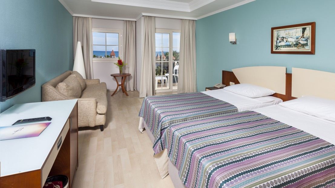 BELEK BEACH HOTEL